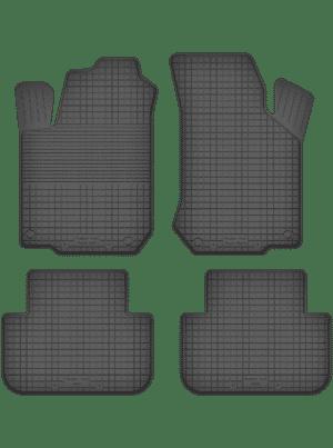 Ford Focus MK1(1998-2004) universal gummimåttesæt