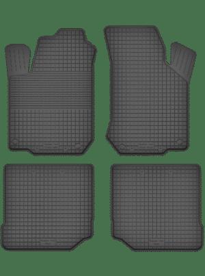 Seat Leon I (1999-2005) universal gummimåttesæt