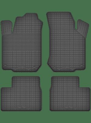 Opel Tigra B (2004-2009) universal gummimåttesæt