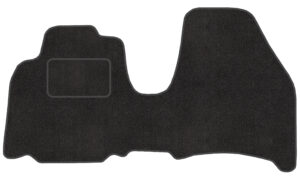 Fiat Ulysse II (2002-2011) skræddersyede måtter