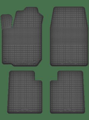 Mitsubishi Carisma (1995-2006) universal gummimåttesæt