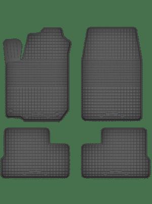 Mercedes M-Klasse W164 (2005-2011) universal gummimåttesæt