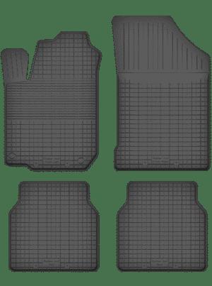 Kia Soul I (2009-2014) universal gummimåttesæt