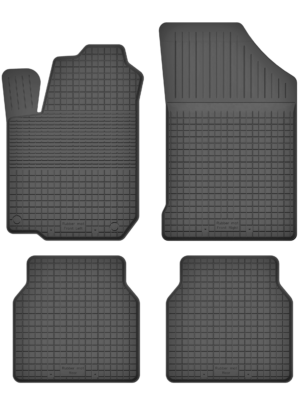 Volkswagen Golf III (1991-1998) universal gummimåttesæt