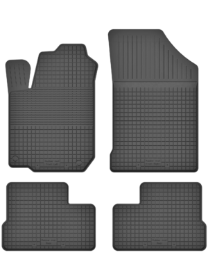 Mazda 323 V (1994-1998) universal gummimåttesæt