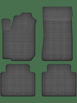 Hyundai Terracan (2001-2007) universal gummimåttesæt