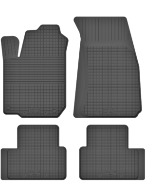 Nissan Almera N15 (1995-2000) universal gummimåttesæt