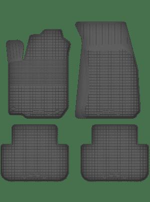 Subaru Forester I (1997-2002) universal gummimåttesæt