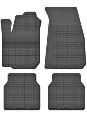 Ford Mondeo MK3 (2000-2007) universal gummimåttesæt