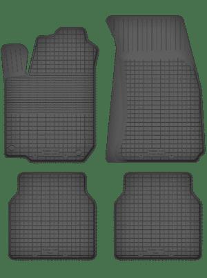 Volvo 440 / 460 (1988-1996) universal gummimåttesæt