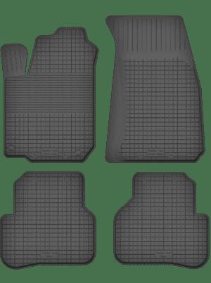 Lancia Delta III (2008-2014) universal gummimåttesæt