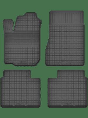 Toyota Avensis III (fra 2009) universal gummimåttesæt