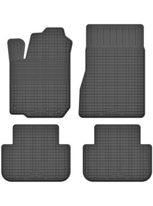 Suzuki Grand Vitara II (2005-2014) universal gummimåttesæt