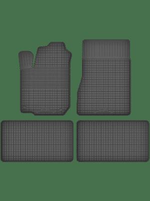 Fiat Ulysse I (1994-2002) universal gummimåttesæt