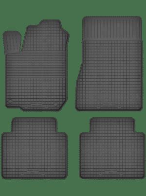 Opel Vectra C (2002-2008) universal gummimåttesæt