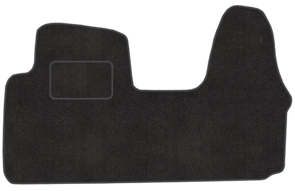 Opel Vivaro I (2001-2014) skræddersyede måtter