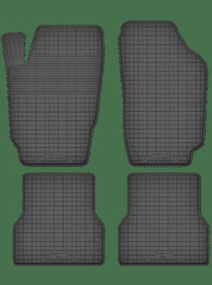 Saab 9-5 I FL (2005-2010) universal gummimåttesæt