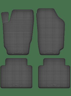 Lancia Lybra (1999-2005) universal gummimåttesæt
