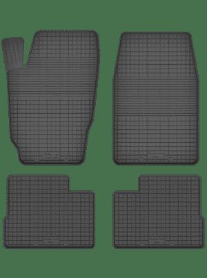 Kia Sportage I (1994-2002) universal gummimåttesæt