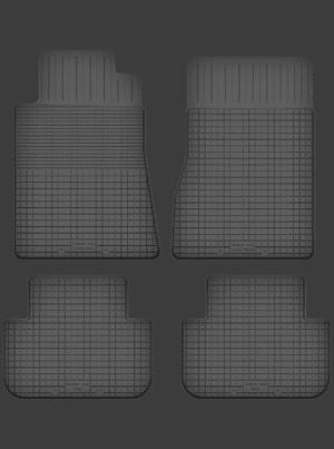 BMW 7-Series E38 (1994-2001) universal gummimåttesæt