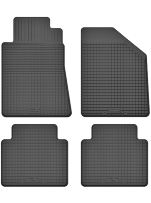 Nissan Murano II (fra 2008) universal gummimåttesæt