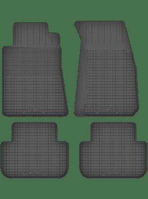 Honda CR-Z (fra 2010) universal gummimåttesæt