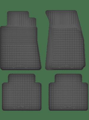 Chrysler PT Cruiser (2000-2010) universal gummimåttesæt