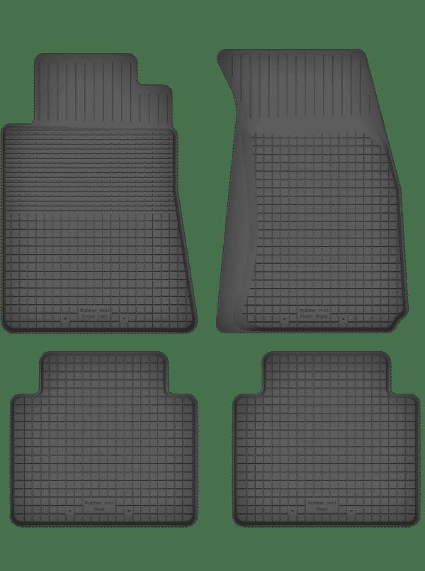 Honda CR-V I (1995-2001) universal gummimåttesæt