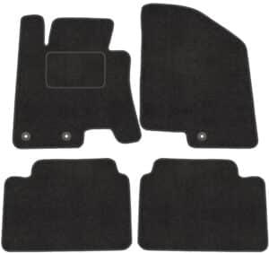 Hyundai i40 (fra 2011) skræddersyede måtter