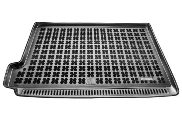 Citroen C4 GRAND PICASSO II version 7 per. (3. række lagt ned) (2013 - ) bagagerumsbakke